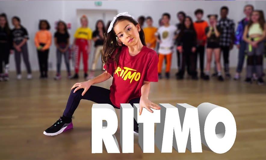 RITMO – The Black Eyed Peas, J Balvin